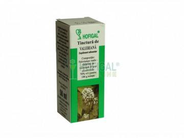 Tinctura de valeriana - 50 ml
